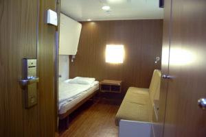3-Bett-Kabine innen_Finnlines