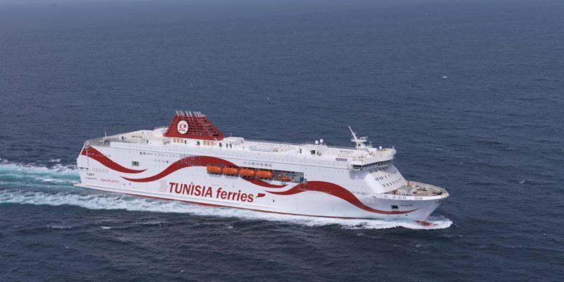 Fährschiff Tanit_CTN