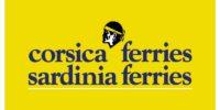 Logo Corsica Sardinia Ferries