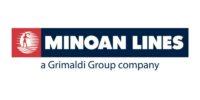 Logo Minoan Lines