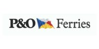 Logo P&O Ferries