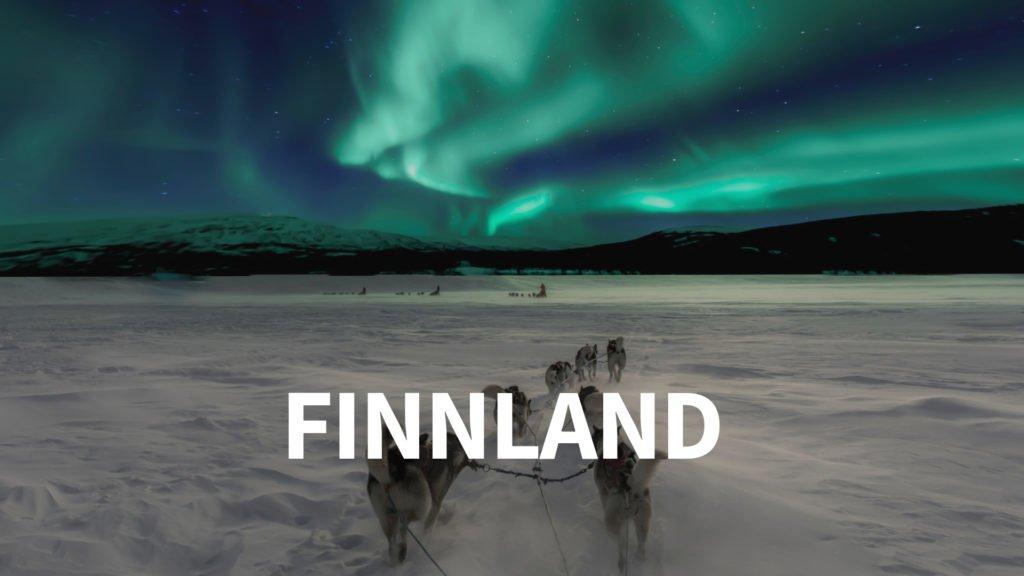 Fähre Finnland