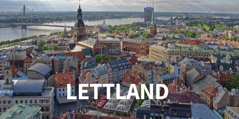 Fähre Lettland
