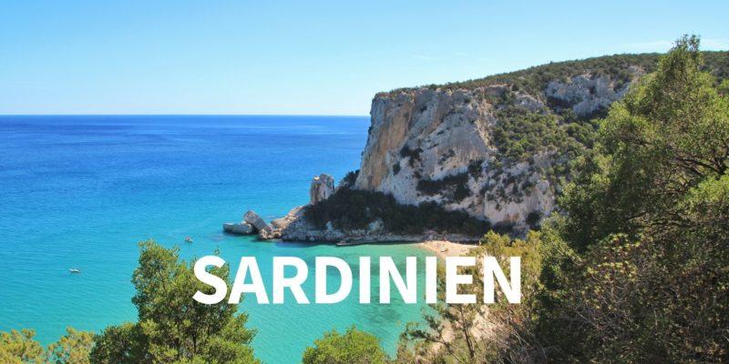 Fähre Sardinien
