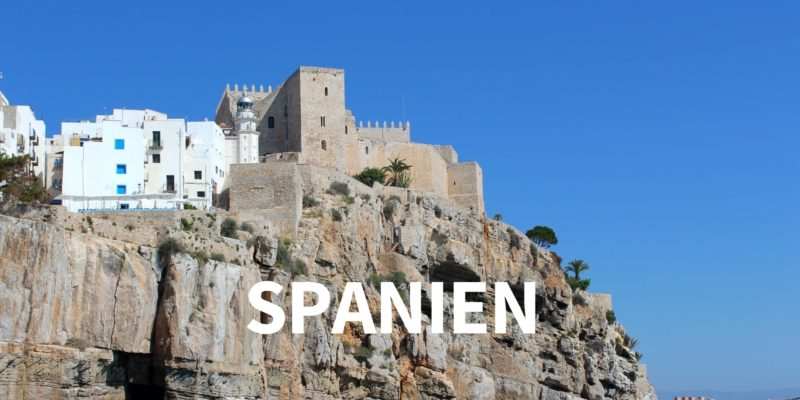 Fähre Spanien - Kopie