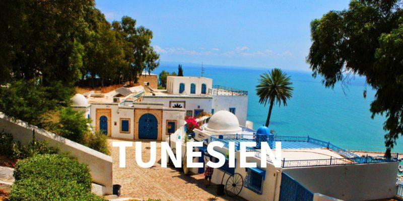Fähre Tunesien