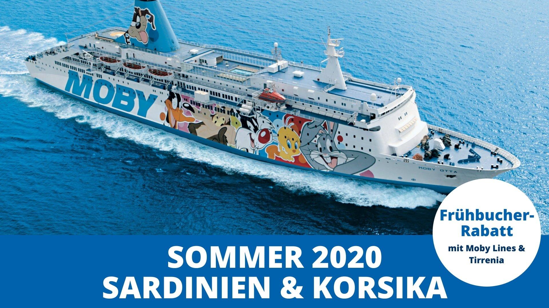 fähre sardinien 2020