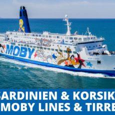 Flexibel mit Moby Lines