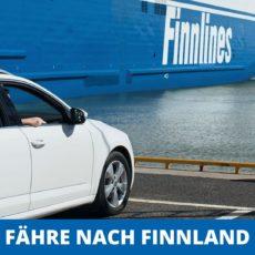 Flexibel mit Finnlines